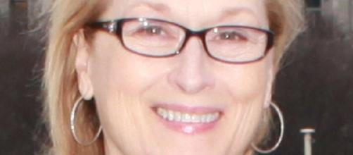 Wikimedia: Meryl Streep calls out Donald Trump for body-shaming