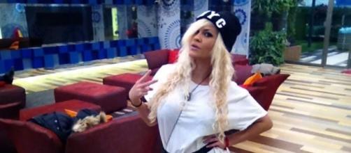 Ylenia, la super rubia de Benidorm, en Gran Hermano VIP 3