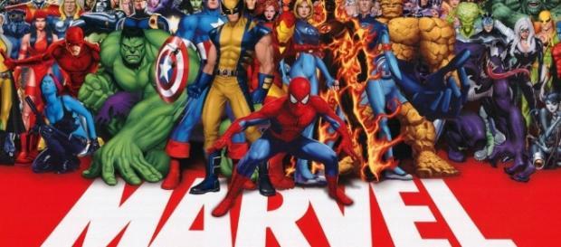 5 Greatest Marvel Superheroes of All Time - cheatsheet.com