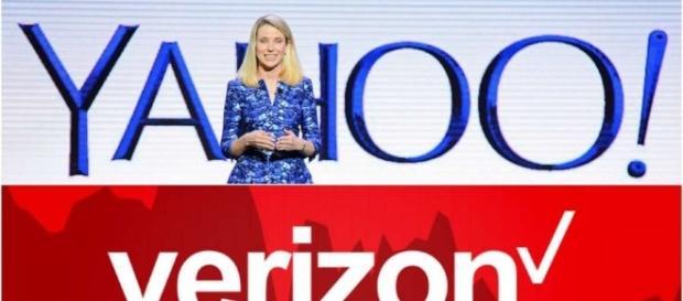 A CEO do Yahoo!, Marissa Mayer, será atingida pelas mudanças