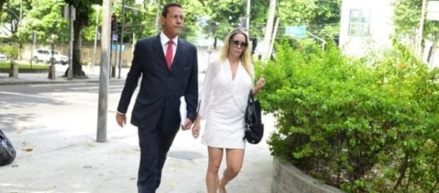 André Gonçalves não é réu primário, por isso pode acabar sendo preso