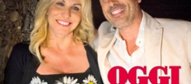Antonella Clerici ritrova l'amore: 'Sì, io e Vittorio stiamo insieme' - today.it