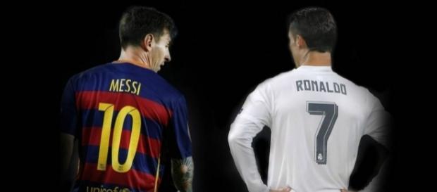Ballon d'Or : Désormais, Messi et Ronaldo sont seuls face à l ... - eurosport.fr