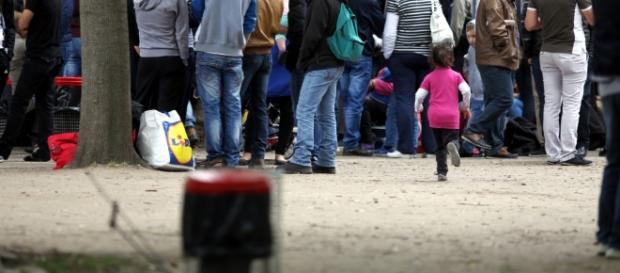 Bericht: Zahl der Asylsuchenden steigt wieder leicht - presse-augsburg.de