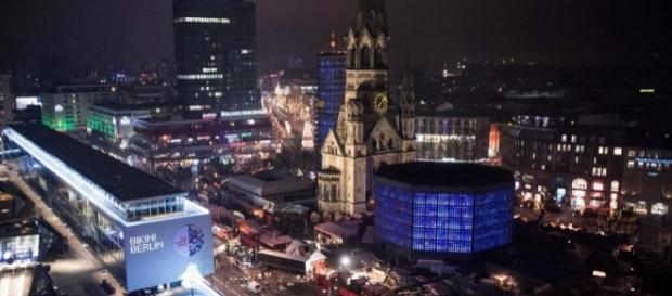 Berlin nach Terror Anschlag: große Wirkung mit viel politischem Wirbel- web.de