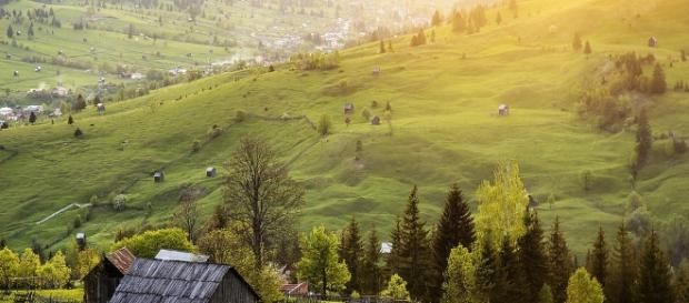 Bucovina teritoriu istoric romanesc