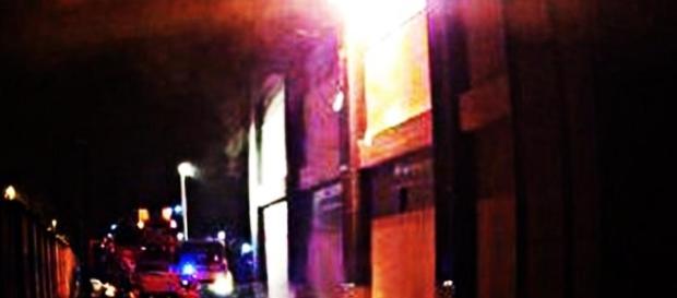 Sesto Fiorentino: capannone-rifugio per migranti in fiamme - controradio.it