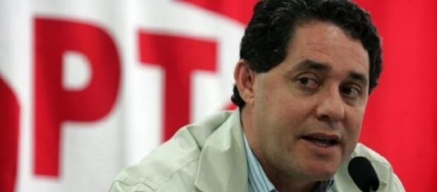 Ex-tesoureiro do PT, Paulo Ferreira
