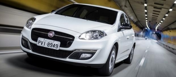 Fiat Bravo ser´´a substituído por novo hatch
