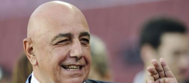 """Galliani a Milan Tv: """"Romagnoli? Non lo cito visto che io butto ... - ilmilanista.it"""