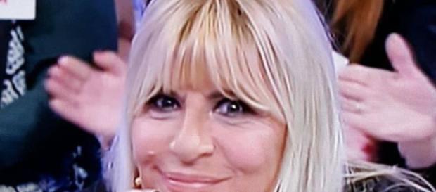 Gemma Galgani si è operata in tv
