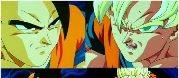 Gokú entrenaría con Gohan para el torneo de los 12 universos