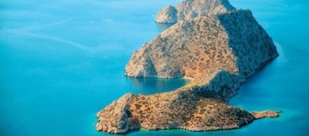 Grécia quer povoar as ilhas rochosas no Egeu Oriental
