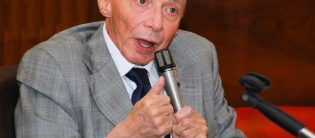 Guido Alpa, presidente della commissione sulle ADR.