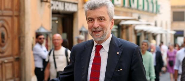 Il presidente della Commissione Lavoro della Camera Cesare Damiano.