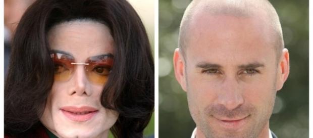 Joseph Fiennes S Portrayal Of Michael Jackson Looks As