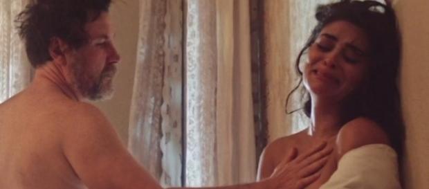 Juliana Paes e elogiada por seu papel em 'Dois Irmãos'