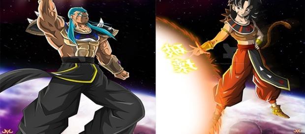 La batalla de los 12 universos