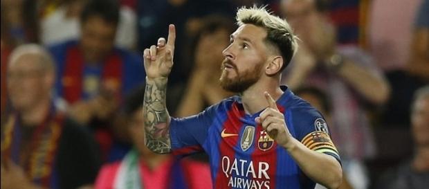 Messi e cia enfrentam Bilbao, nesta quarta (11)