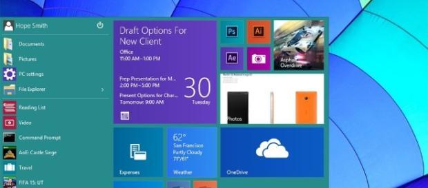 Microsoft Windows 10 - Plummer Slade - plummerslade.com