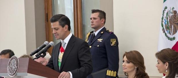Peña Nieto pidió la comprensión de la población sobre el gasolinazo y que se vea más allá de los efectos inmediatos