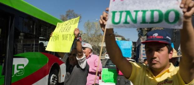 Protestas y saqueos en México: ¿qué es y cómo impacta el ... - univision.com