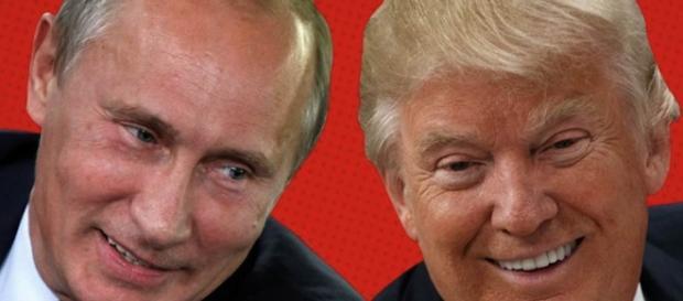 Relatório confirma tentativa de Vladimir Putin ajudar Trump