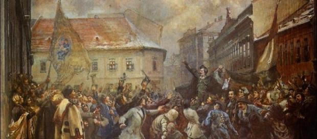 Revolutia de la 1848 în context bucovinean