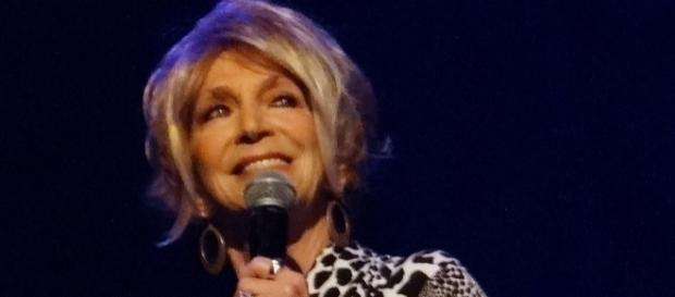 Veteran country singer Jeannie Seely. Photo by Ron Harman, used with permission.