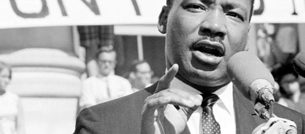 What Shaped Martin Luther King Jr.'s Prophetic Vision?   New Republic - newrepublic.com