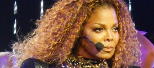 Wikimedia user Rich Esteban: Janet Jackson has miracle baby at 50, maybe another child