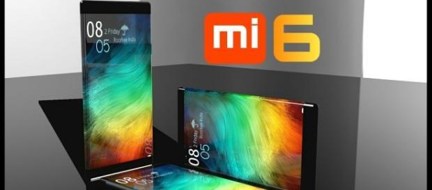Xiaomi Mi6 : smartphone chinois qui vient défier les mobiles Samsung et Apple