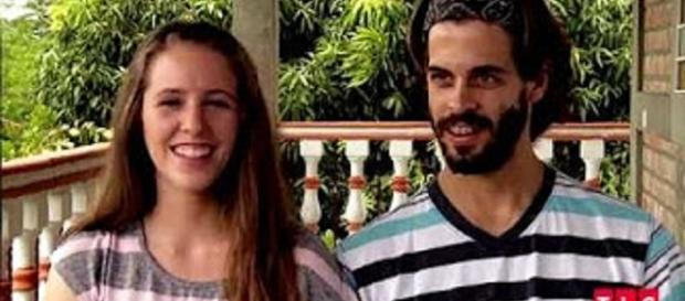 "Youtube TLC: ""Counting On"" Derick Dillard reveals odd health scare"