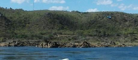 O Rio São Francisco e os mistérios de suas águas.