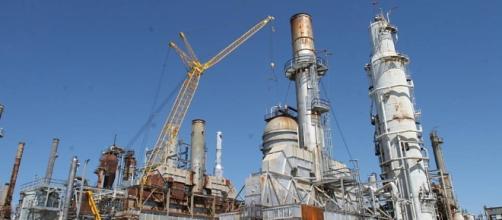 A empresa estatal Petrobras que retomar antigo projeto.