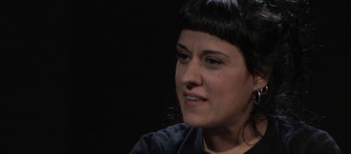 Ana Gabriel, educadora social, profesora de Derecho y Política Española. Desde el 2015 diputada en el Parlament de Cataluña