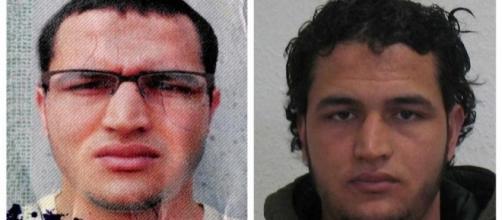 (Anis Amri l'attentatore di Berlino) telegraph.co.uk