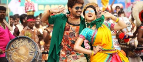 Bairavaa {*Bhairavaa} Movie Review & Rating, 1st Day Collection: Vijay - wholereultss.com