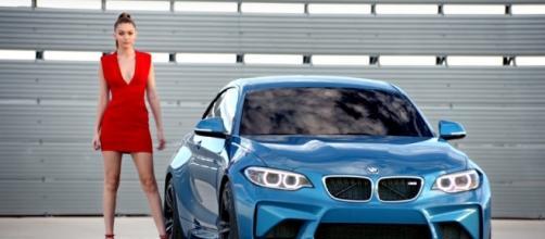 BMW assume personale nel nostro paese