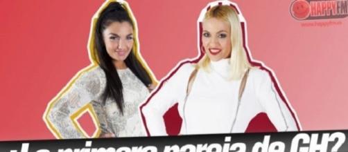 Daniela y Elettra declaran la atracción que sienten, ¿habrá un edredoning?