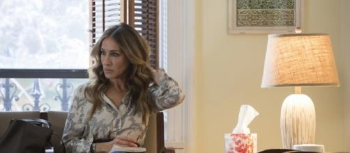 Divorce Review: Sarah Jessica Parker Returns to HBO Better Than ... - indiewire.com