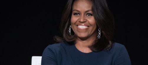 First Lady Michelle Obama - Photo: Blasting News Library ... - extratv.com
