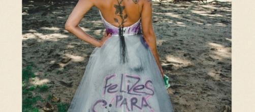 Fotografia: Felipe Aragão. Felizes para sempre