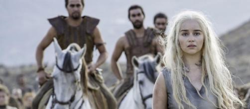 Game Of Thrones' Season 7 Air Date Postponed, Filming Delayed - inquisitr.com