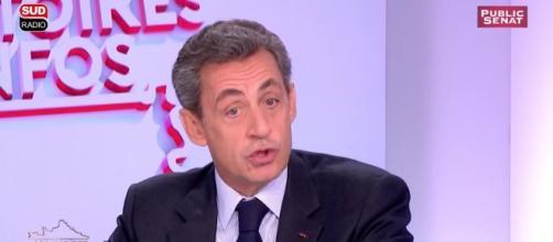 Grève à iTELE : Nicolas Sarkozy refuse de condamner Jean-Marc ... - programme-tv.net