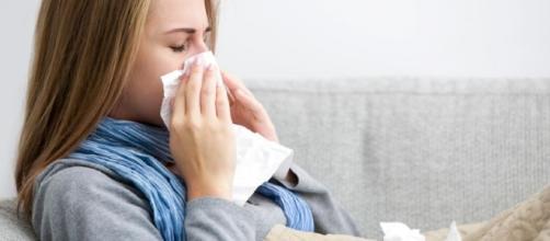 Influenza stagionale 2017, sintomi e pediodo di picco - tantasalute.it