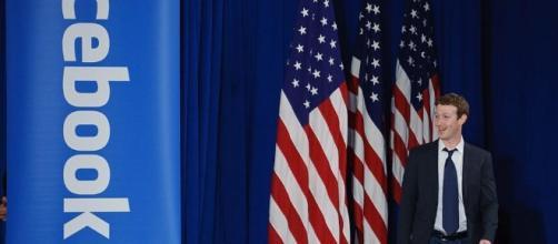 Is Mark Zuckerberg Eyeing the White House? - newsweek.com