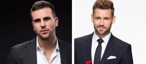 Josh Seiter speaks out about 'Bachelor' Nick Viall - Jason McCoy Photography via Josh Seiter/ABC Television Network
