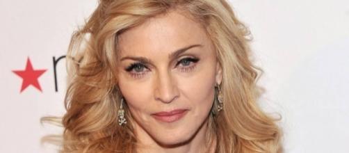 Madonna se declara contra Donald Trump