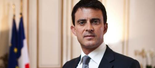 Manuel Valls sufre un intento de agresión.
